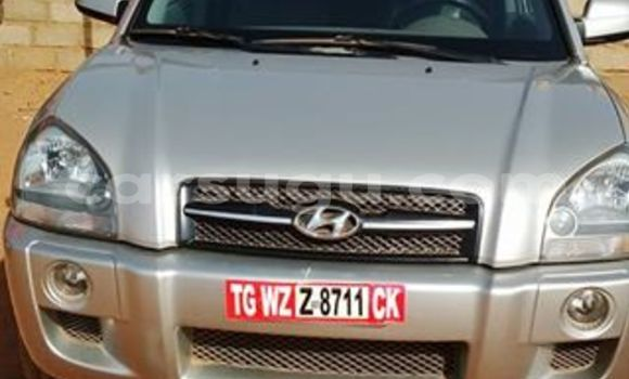 Acheter Neuf Voiture Acura MDX Gris à Ouagadougou, Burkina-Faso