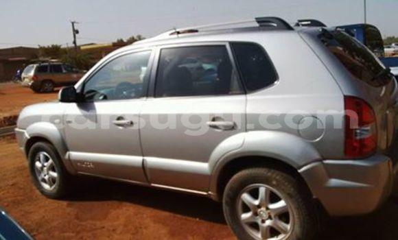 Acheter Neuf Voiture Hyundai Accent Gris à Ouagadougou, Burkina-Faso