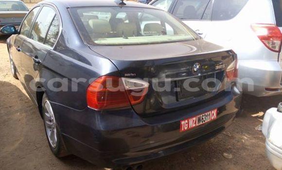 Acheter Neuf Voiture BMW 5–Series Bleu à Ouagadougou, Burkina-Faso