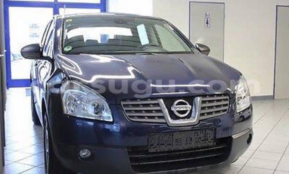 Acheter Neuf Voiture Nissan Qashqai Noir à Ouagadougou au Burkina-Faso