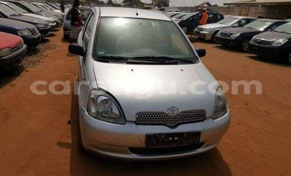 Acheter Neuf Voiture Toyota Yaris Blanc à Ouagadougou, Burkina-Faso