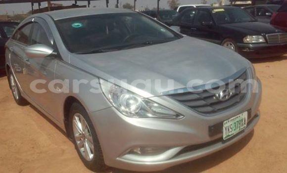 Acheter Neuf Voiture Hyundai Sonata Gris à Ouagadougou, Burkina-Faso
