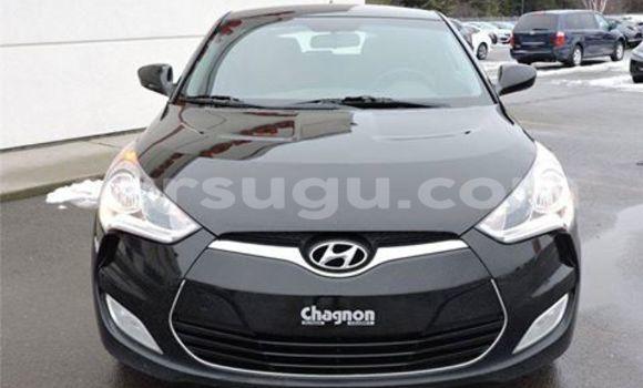 Acheter Neuf Voiture Hyundai Veracruz Noir à Ouagadougou au Burkina-Faso