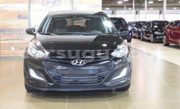 Acheter Neuf Voiture Hyundai Elantra Noir à Ouagadougou, Burkina-Faso