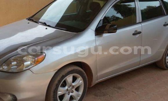 Acheter Neuf Voiture Toyota Matrix Gris à Ouagadougou, Burkina-Faso