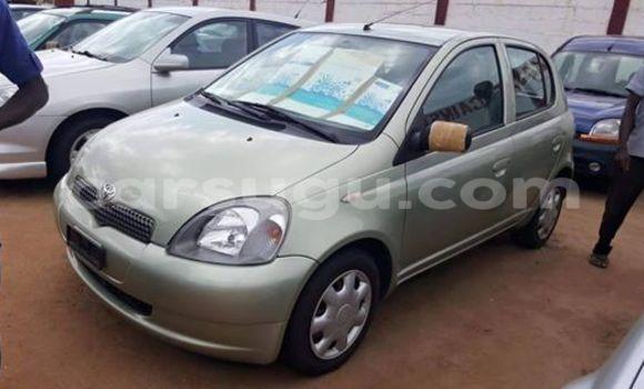 Acheter Occasion Voiture Toyota Yaris Marron à Ouagadougou au Burkina-Faso