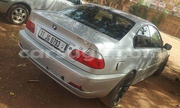 Acheter Occasions Voiture BMW X5 Gris à Ouagadougou au Burkina-Faso