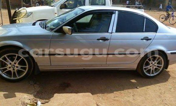 Acheter Neuf Voiture BMW 3–Series Gris à Ouagadougou au Burkina-Faso