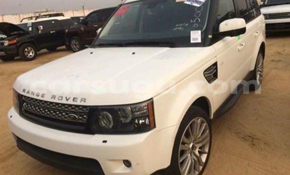 Acheter Neuf Voiture Rover 600 Blanc à Ouagadougou, Burkina-Faso