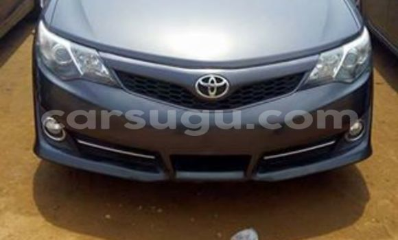 Acheter Neuf Voiture Toyota Camry Autre à Ouagadougou, Burkina-Faso