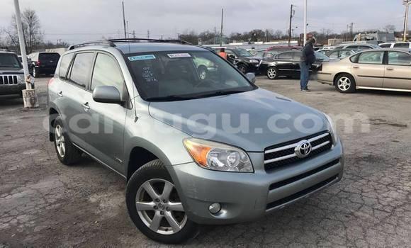 Acheter Neuf Voiture Toyota RAV4 Autre à Ouagadougou, Burkina-Faso