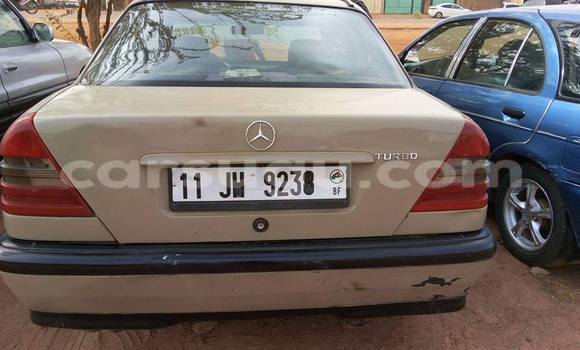 Acheter Occasion Voiture Mercedes‒Benz C–Class Autre à Ouagadougou, Burkina-Faso