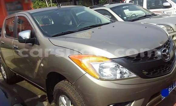 Acheter Occasion Voiture Mazda B–series Autre à Ouagadougou, Burkina-Faso