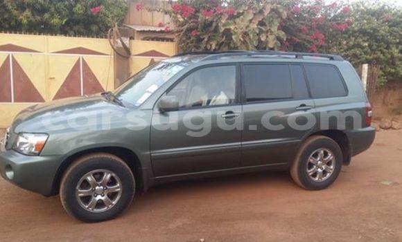 Acheter Neuf Voiture Toyota Highlander Autre à Ouagadougou, Burkina-Faso