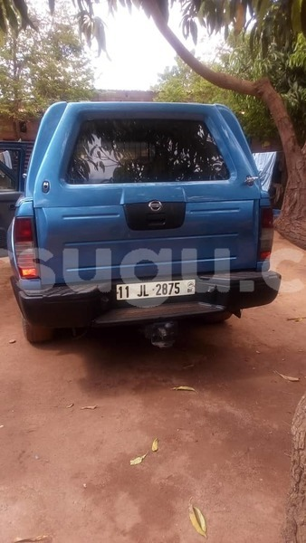 Big with watermark nissan navara burkina faso ouagadougou 4806