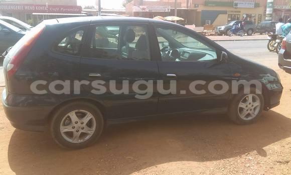 Acheter Neuf Voiture Nissan Almera Bleu à Ouagadougou, Burkina-Faso