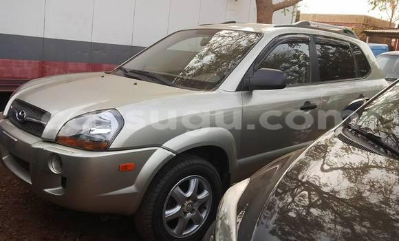 Acheter Neuf Voiture Hyundai Tucson Marron à Ouagadougou, Burkina-Faso