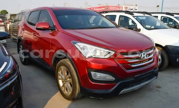 Medium with watermark hyundai santa fe burkina faso import dubai 4848