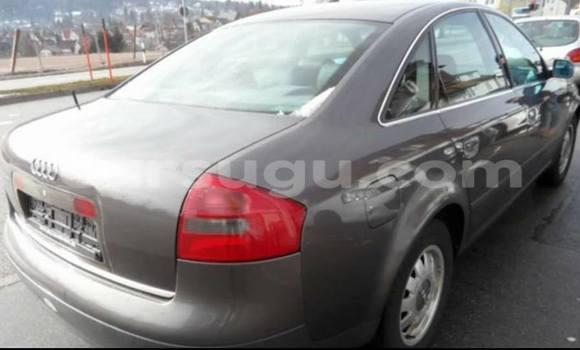 Acheter Neuf Voiture Audi A6 Gris à Ouagadougou au Burkina-Faso