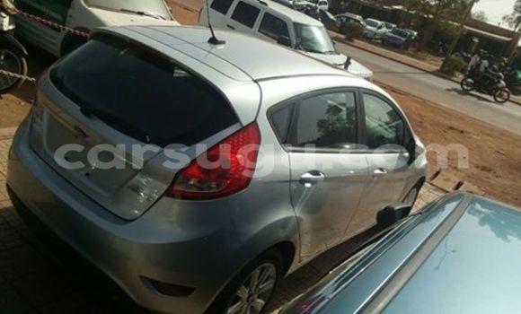 Acheter Neuf Voiture Ford Fiesta Gris à Ouagadougou, Burkina-Faso