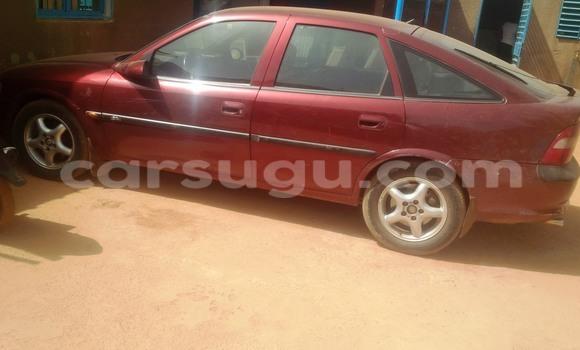 Acheter Occasion Voiture Opel Vectra Autre à Ouagadougou au Burkina-Faso