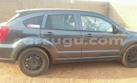Acheter Neuf Voiture Dodge Caliber Noir à Ouagadougou au Burkina-Faso