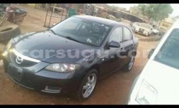 Acheter Neuf Voiture Mazda 323 Noir à Ouagadougou, Burkina-Faso