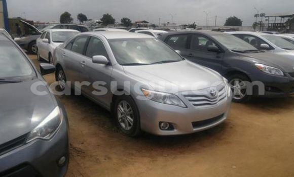 Acheter Neuf Voiture Acura MDX Gris à Ouagadougou au Burkina-Faso