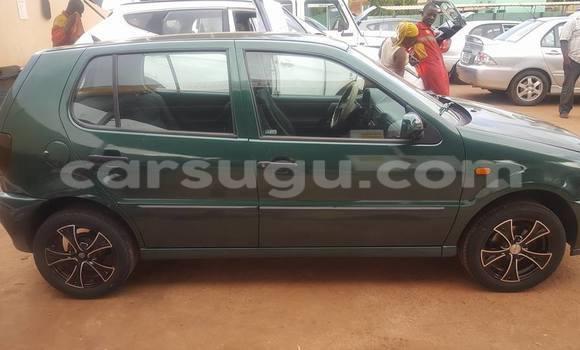 Acheter Neuf Voiture Volkswagen Polo Vert à Ouagadougou, Burkina-Faso