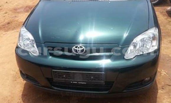 Acheter Neuf Voiture Acura MDX Vert à Ouagadougou au Burkina-Faso