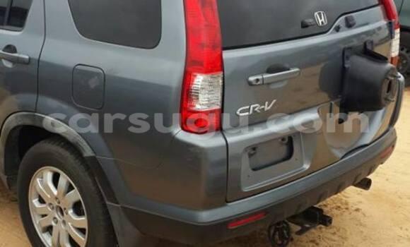 Acheter Neuf Voiture Honda CR-V Gris à Ouagadougou au Burkina-Faso