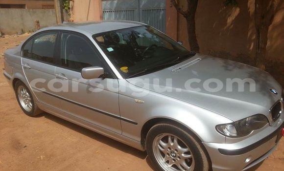 Acheter Neuf Voiture BMW 3–Series Noir à Ouagadougou, Burkina-Faso