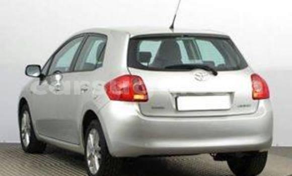 Acheter Neuf Voiture Toyota Auris Noir à Ouagadougou, Burkina-Faso