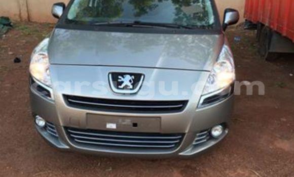 Acheter Neuf Voiture Peugeot 106 Gris à Ouagadougou au Burkina-Faso
