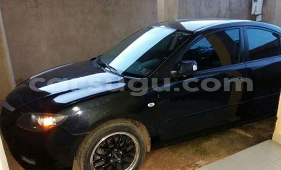 Acheter Neuf Voiture Mazda 323 Noir à Ouagadougou au Burkina-Faso