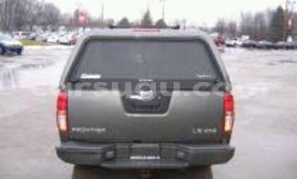 Acheter Occasion Voiture Nissan Frontier Autre à Ouagadougou, Burkina-Faso