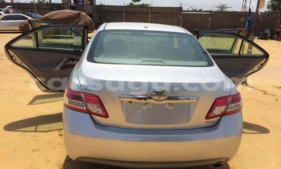 Acheter Occasion Voiture Toyota Camry Gris à Ouagadougou, Burkina-Faso
