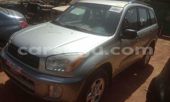 Acheter Neuf Voiture Toyota RAV4 Gris à Ouagadougou, Burkina-Faso