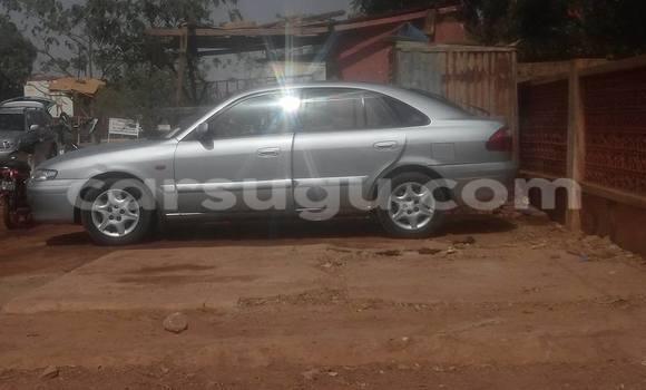 Acheter Occasion Voiture Mazda 626 Gris à Ouagadougou au Burkina-Faso