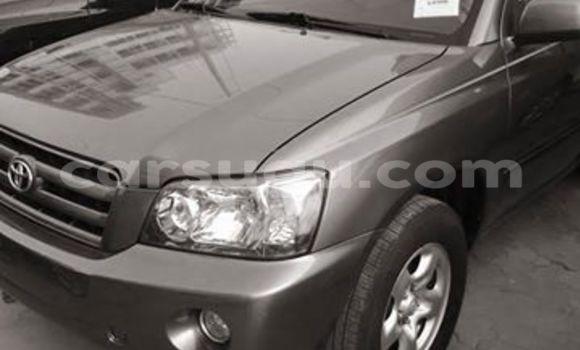 Acheter Neuf Voiture Acura MDX Noir à Ouagadougou, Burkina-Faso