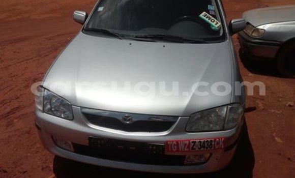 Acheter Neuf Voiture Mazda 323 Gris à Ouagadougou au Burkina-Faso