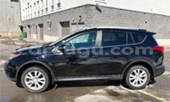 Acheter Neuf Voiture Toyota RAV4 Autre à Ouagadougou au Burkina-Faso