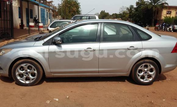 Acheter Occasion Voiture Ford Focus Gris à Ouagadougou, Burkina-Faso