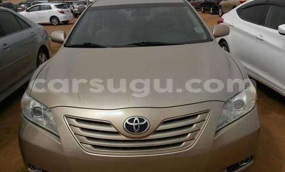 Acheter Neuf Voiture Toyota Camry Marron à Ouagadougou au Burkina-Faso