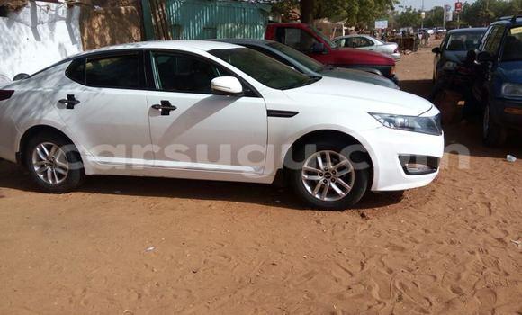 Acheter Neuf Voiture Kia Sephia Noir à Ouagadougou, Burkina-Faso