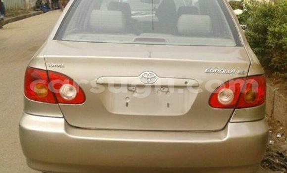 Acheter Neuf Voiture Acura MDX Marron à Ouagadougou au Burkina-Faso