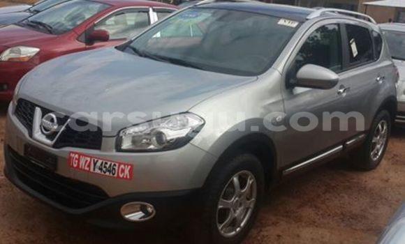Acheter Neuf Voiture Nissan Qashqai Gris à Ouagadougou au Burkina-Faso