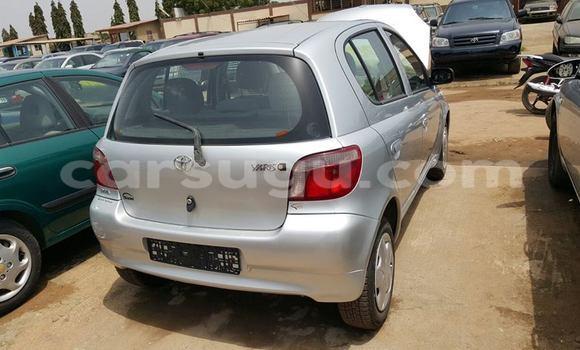 Acheter Neuf Voiture Toyota Yaris Noir à Ouagadougou, Burkina-Faso