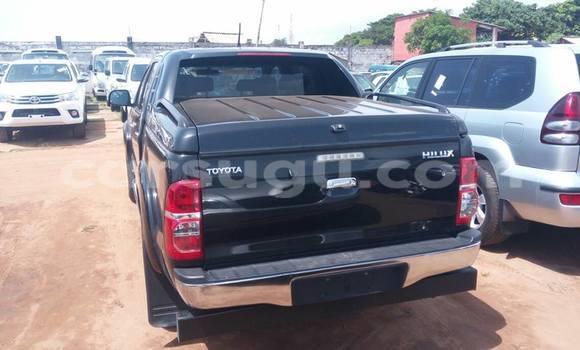 Acheter Neuf Voiture Toyota Hilux Noir à Ouagadougou, Burkina-Faso