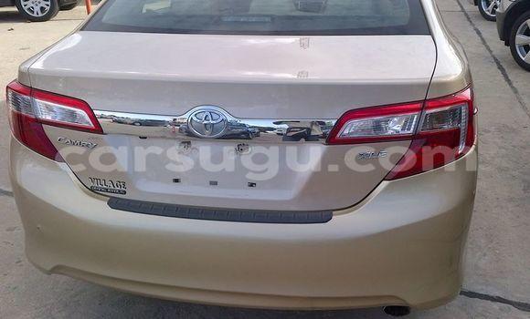 Acheter Occasion Voiture Toyota Camry Autre à Ouagadougou au Burkina-Faso